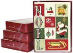 "Christmas Cards, - ""Noel"" - Vintage Holiday Images"